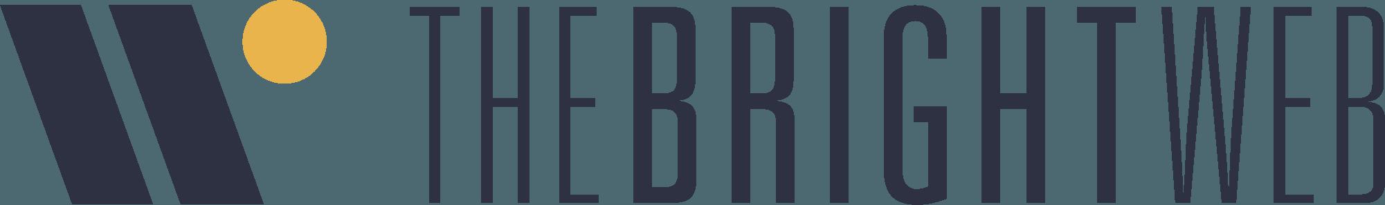 The Bright Web Logo